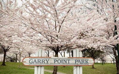 April 10: Photo by City of Richmond.